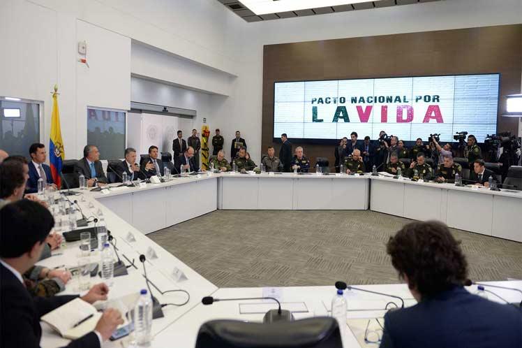 Colombia, elecciones inseguridad, Juan Manuel Santos