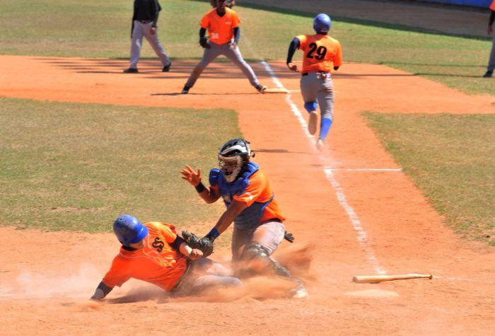 sancti spiritus, trinidad, serie provincial de beisbol