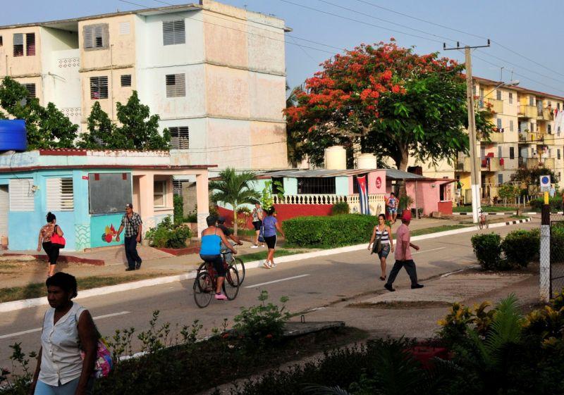 sancti spiritus, comites de defensa de la revolucion, IX congreso de los cdr, dia de la prensa cubana
