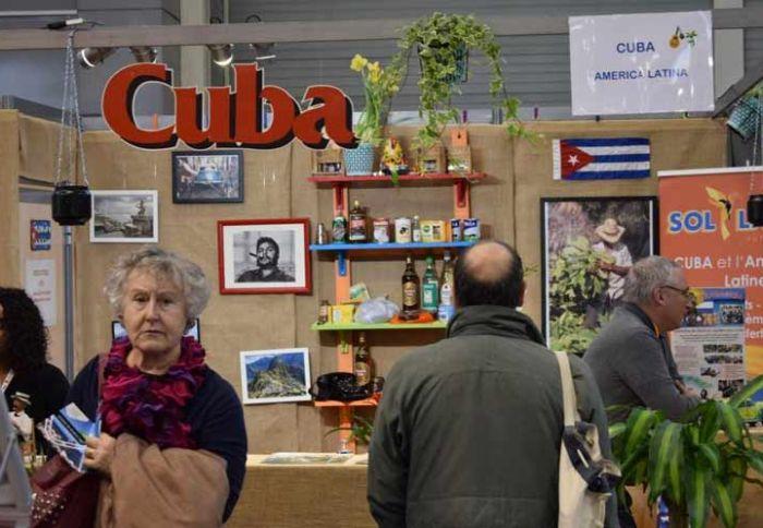 cuba, turismo, salon mundial de turismo de paris