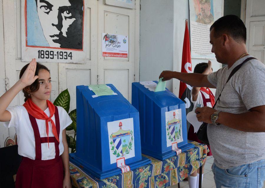 ones generales en cuba 2018, elecciones generales en sancti spiritus