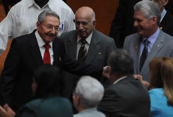 cuba, miguel díaz-canel, asamblea nacional del poder popular, parlamento cubano