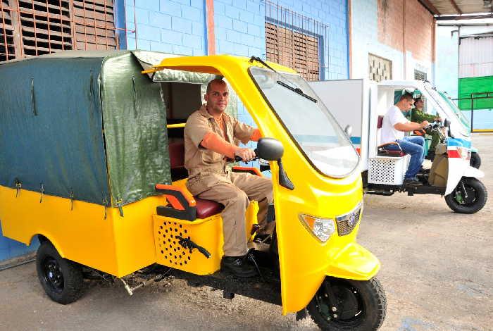 sancti spiritus, empresa militar industrial, emi, economia cubana, fuerzas armadas revolucionarias