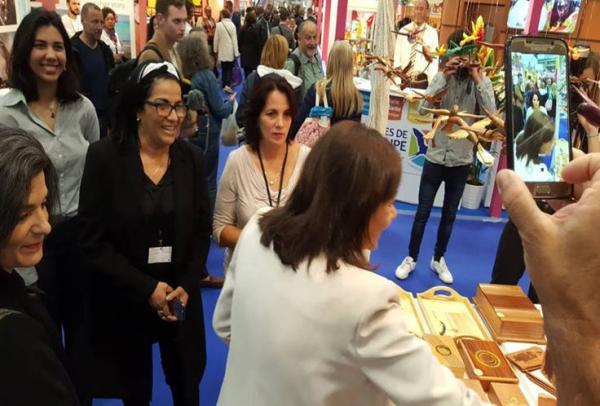 cuba, paris, artesania, fotndo cubano de bienes culturales, fcbc
