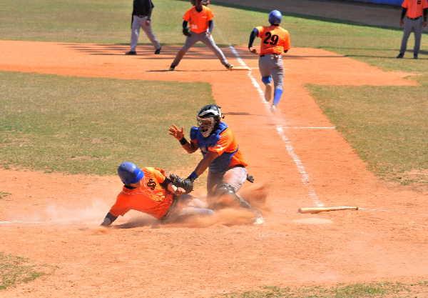 Beisbol, Sancti Spíritus, Trinidad