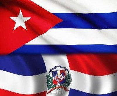 Cuba, Dominicana, relaciones