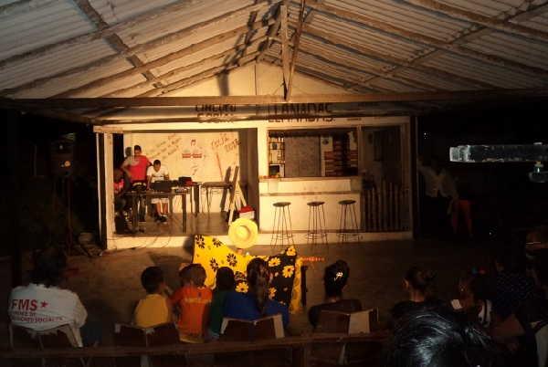 sancti spiritus, dador teatro, teatro, trinidad