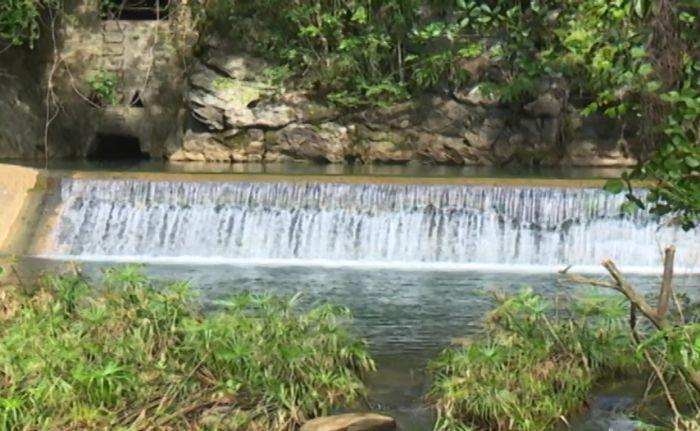 sancti spiritus, acueducto, trinidad, abasto de agua