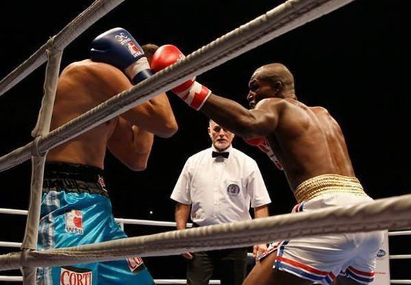 cuba, boxeo, serie mundial de boxeo, domadores de cuba