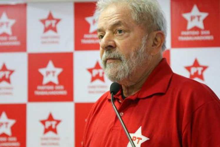 Lula, PT, Brasil