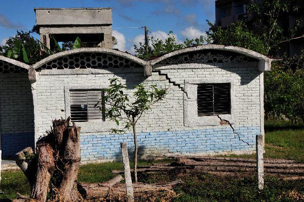 Managuaco, comunidad, escuela