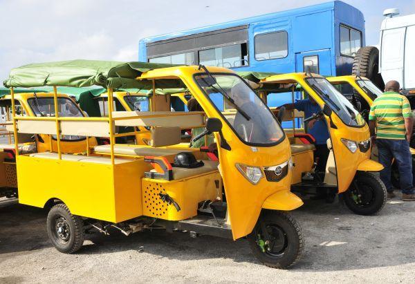 sancti spiritus, transportacion de pasajeros,  agencia de taxis, transporte