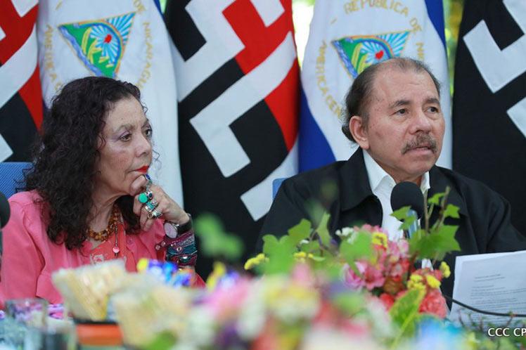 Nicaragua, diálogo, paz, Conferencia Episcopal
