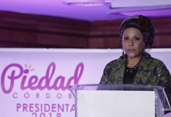 colombia, elecciones presidenciales, piedad cordoba