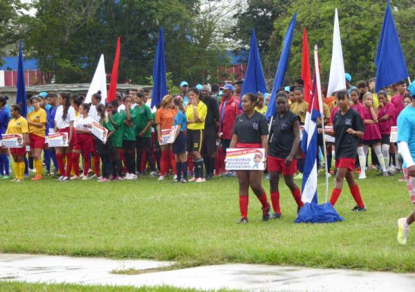 Cuba, UNICEF, fútbol inclusivo, Sancti Spíritus