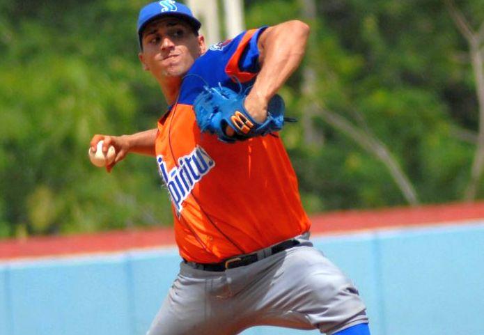 sancti spiritus, beisbol sub-23, serie nacional de beisbol sub-23