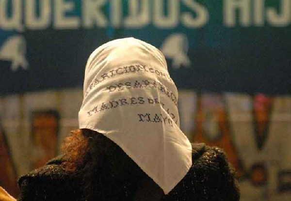 argentina, madres de la plaza de mayo