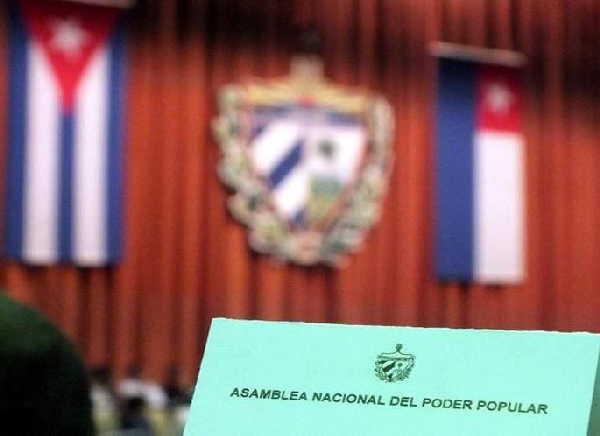 cuba, asamblea nacional del poder popular, parlamento cubano, consejo de estado
