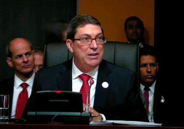 Raúl Castro no participará en la Cumbre de las Américas