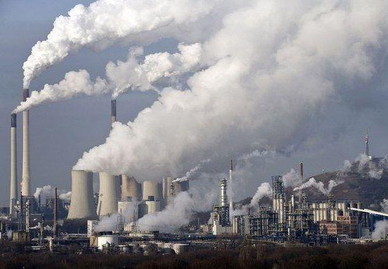 contaminacion ambiental, medio ambiente, organizacion mundial de la salud