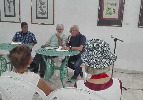 sancti spiritus, feria del libro 2018, feria internacional del libro 2018, cuba-china