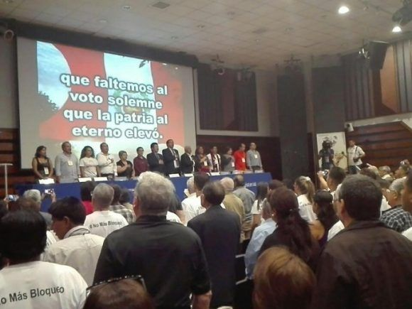 Cumbre, pueblos, Lima, Américas
