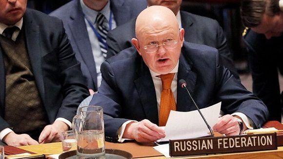 Siria, Rusia, Estados Unidos, ataque químico