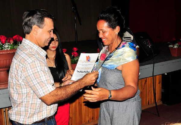 sancti spiritus, partido comunista de cuba, periodico escambray, escuela del partido
