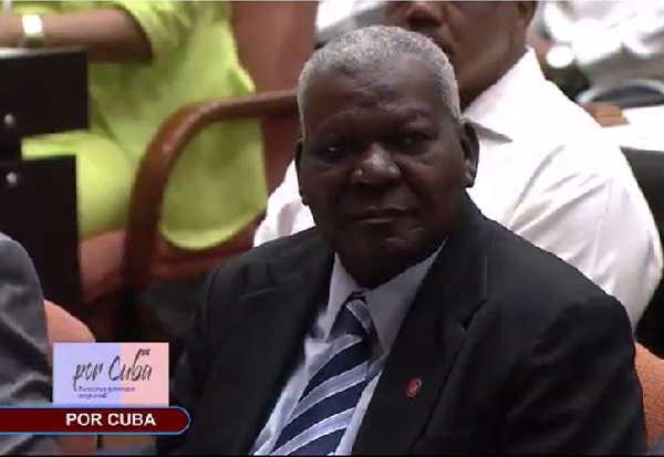 Presidente del Parlamento cubano congratula a protagonistas de programa de Medicina comunitaria