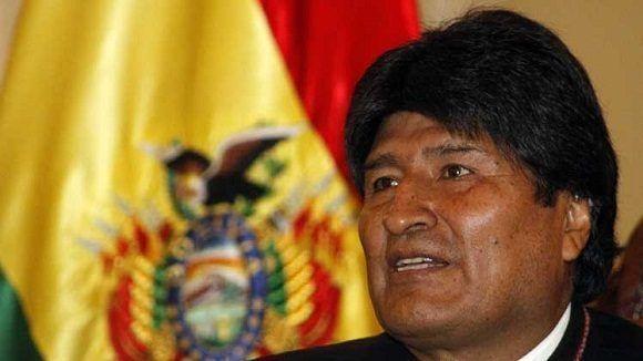 Cuba, Bolivia, Evo Morales, Díaz Canel, OEA