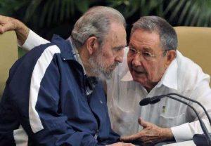 cuba, raul castro, partido comunista de cuba, revolucion cubana, ejercito rebelde