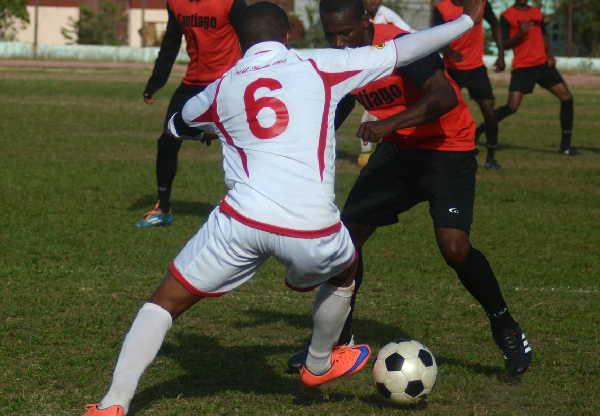 sancti spiritus, futbol, liga nacional de futbol