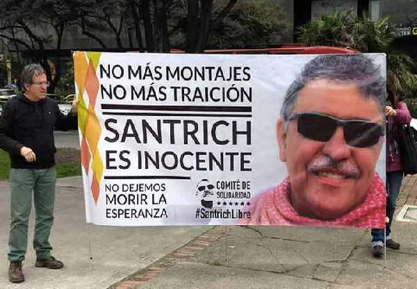 colombia, farc, jesus santrich