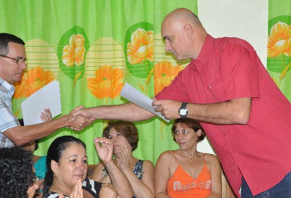 sancti spiritus, asamblea nacional del poder popular, juan antonio borrego, periodico escambray, parlamento cubano