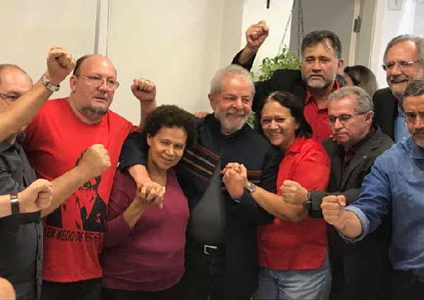 brasil, luiz inacio lula da silva, juicio, politica