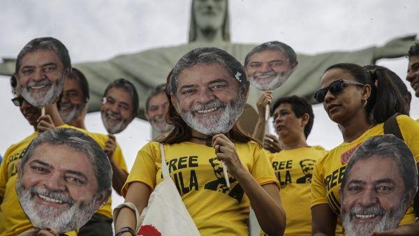 Lula da Silva, Brasil, Premio Nobel