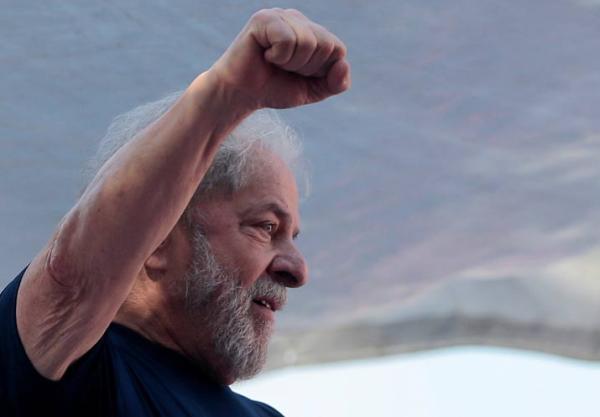 brasil, brasil en elecciones, luz inacio lula da silva