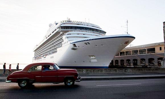 cruceros, Cuba, Norwegian Cruise