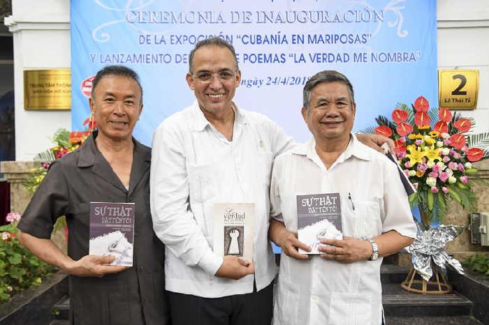 cuba, vietnam, heroes cubanos, antonio guerrero, pinturas, literatura