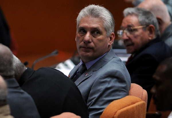 cuba, asamblea nacional del poder popular, miguel diaz-canel, parlamento cubano, consejo de estado
