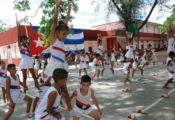 cuba, derechos humanos, ginebra, infancia, educacion, salud