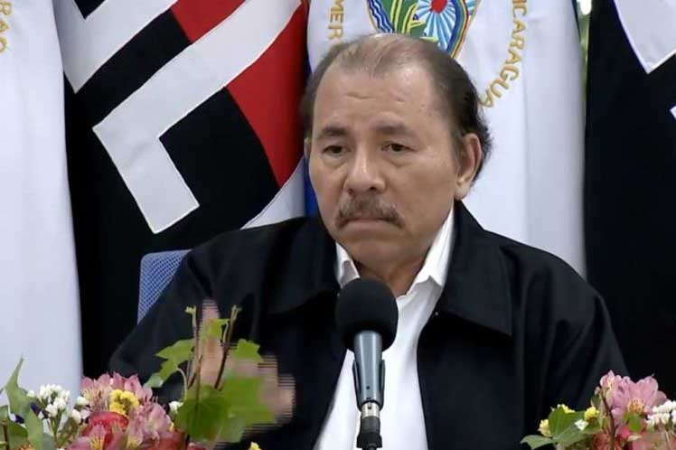 Nicaragua, reforma, Daniel Ortega