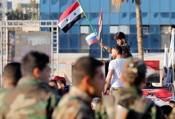 siria, armas quimicas, estados unidos, reino unido
