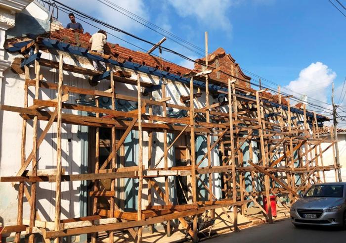 trinidad, teatro caridad de trinidad, patrimonio