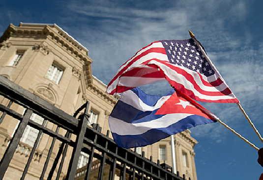 cuba, relaciones cuba-estados unidos, donald trump, guerra fria