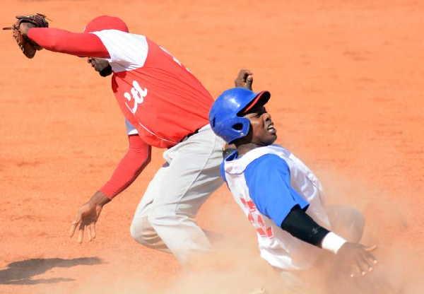 cuba, beisbol, serie especial, beisbol cubano juegos centroamericanos