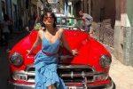 cuba, estados unidos, instagram, actriz, cultura, la habana