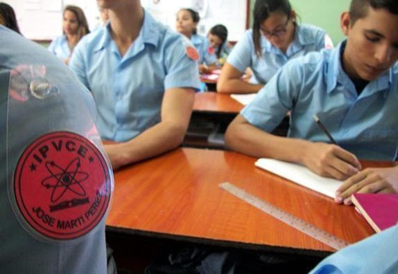 cuba, espeañol, lengua española, ipvce, academia cubana de la lengua, pruebas de ingreso