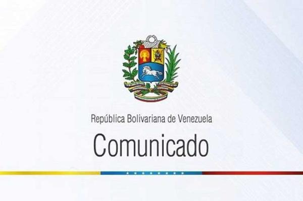 Comunicado-venezuela-estados-unidos