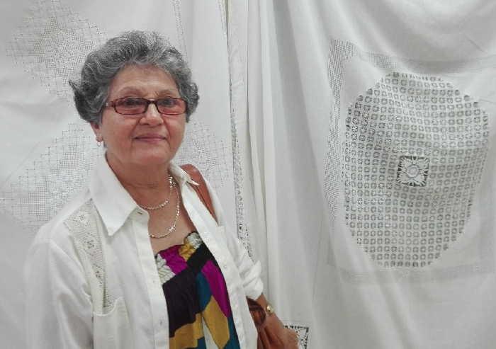 sancti spiritus, artesania, asociacion cubana de artesanos artistas, trinidad, tejedoras